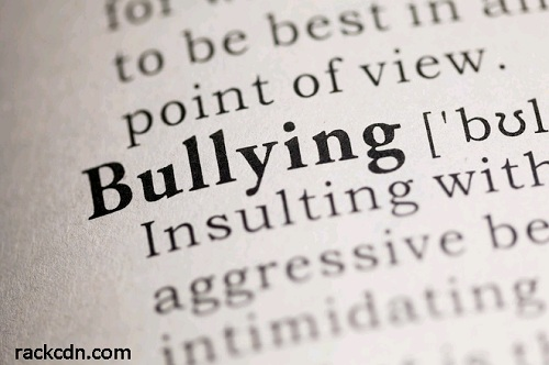 Gambar: Bullying
