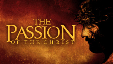 Gambar: Passion of Christ