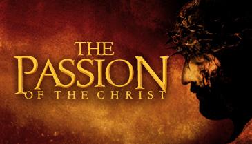 Gambar: Passion of Christ