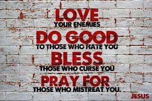 Gambar: Berdoa