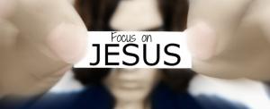 Gambar: Fokus kepada Allah