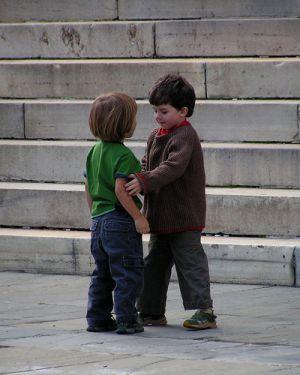 Gambar: Menghadapi Anak