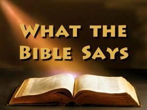 Gambar: Apa Kata Alkitab?