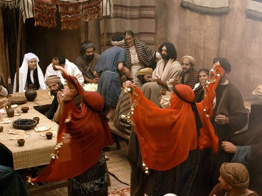 Pesta di Kana