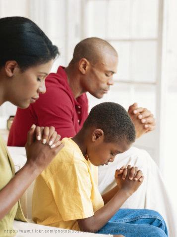 Ibadah keluarga