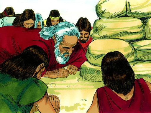 Keluarga Nuh