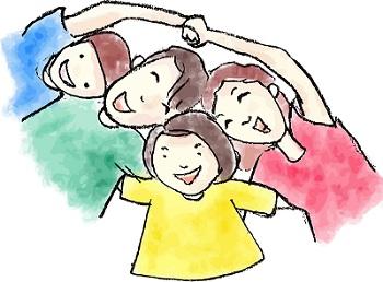 Kebersamaan Keluarga