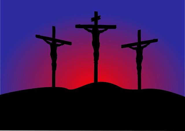 Kematian Yesus