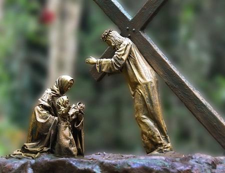 Penderitaan Yesus