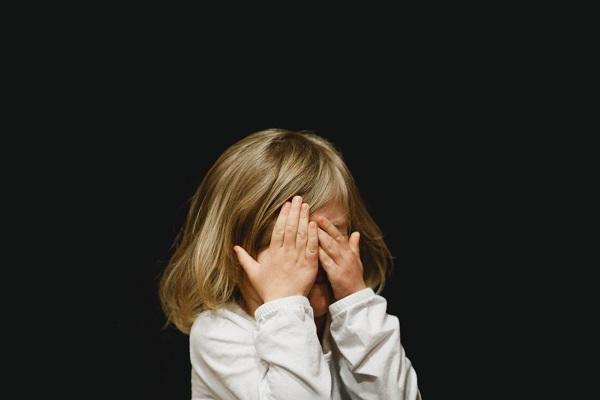 Stres anak
