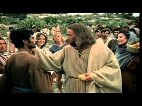 Gambar: Yesus memilih 12 murid