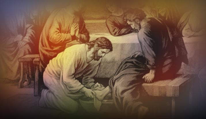 Gambar: Teladan Kristus