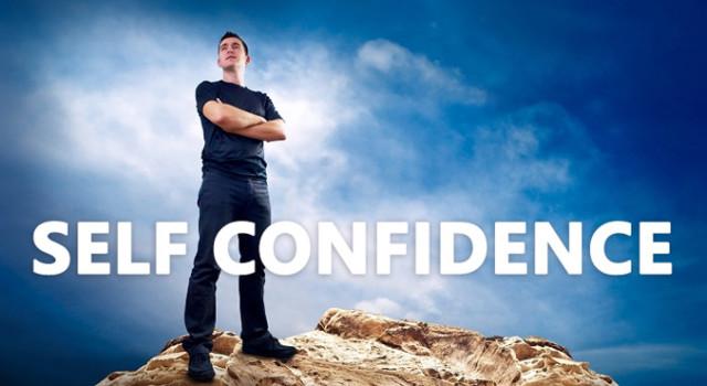 Gambar: Confidence