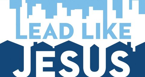 Gambar:Memimpin seperti Yesus