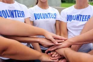 Gambar: Volunteer