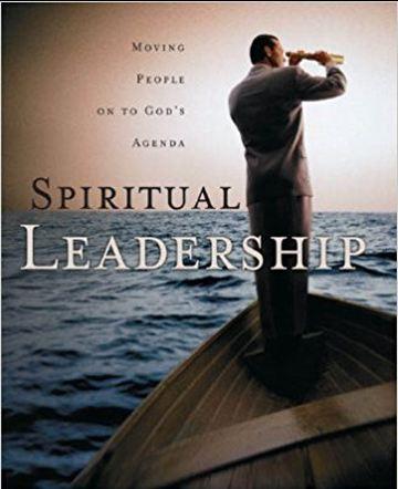 Gambar: Pemimpin rohani
