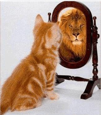 Mengenali diri