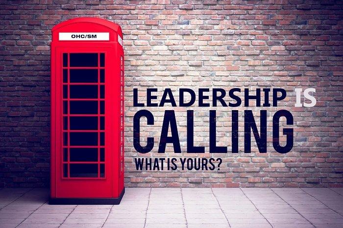 penggilan pemimpin