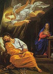 Yusuf bermimpi