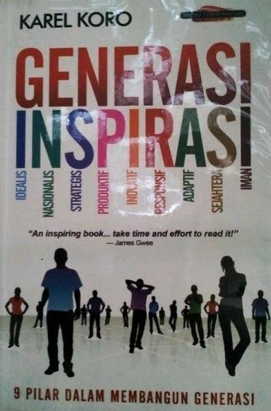 Gambar: Generasi Inspirasi