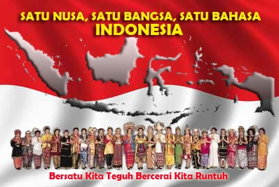 Gambar: Bahasa Indonesia
