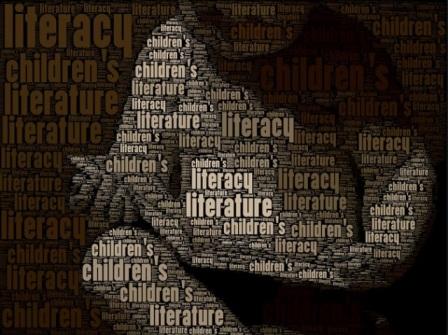 Gambar: Literatur Anak