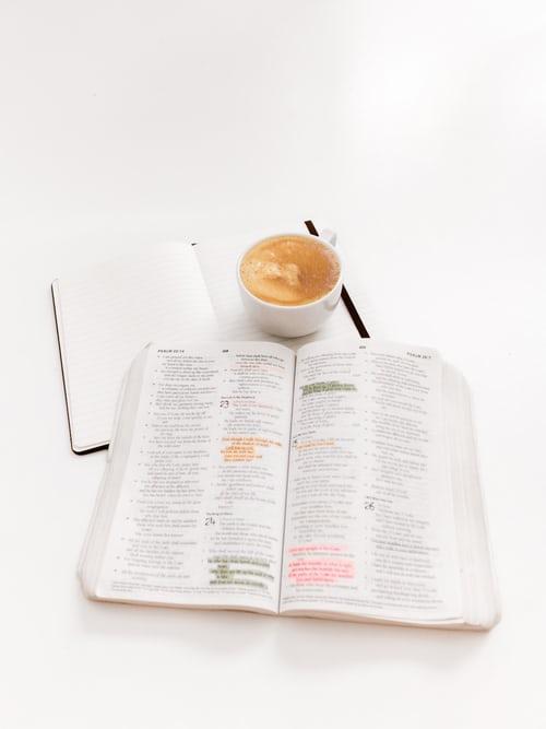 Gambar: penulis Kristen