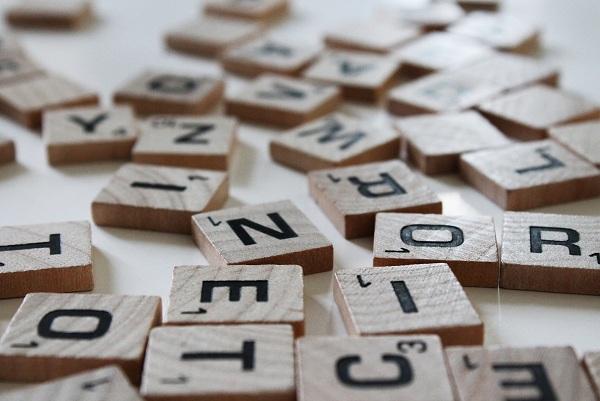 Huruf-huruf
