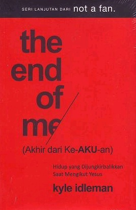 Gambar: The End of Me
