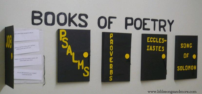 Gambar: Puisi di Alkitab