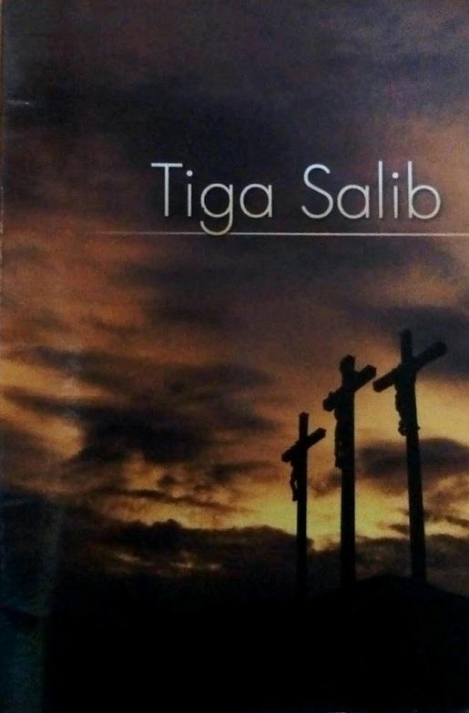 Gambar: Tiga Salib