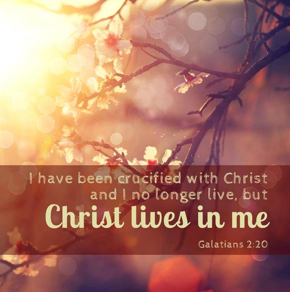 Gambar: Galatia 2:20