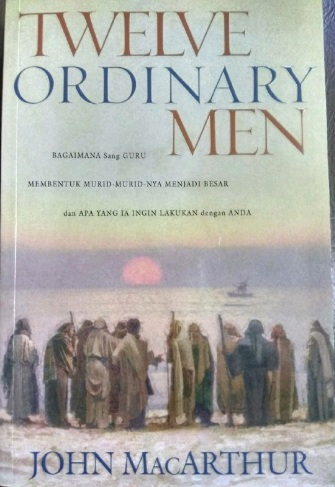 Gambar: Twelve Ordinary Men