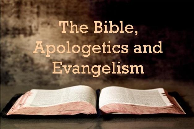 Gambar: Apologetika dan Penginjilan