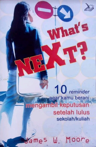 Gambar: What's Next