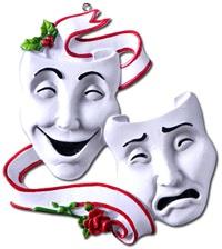 Gambar: Karakter drama