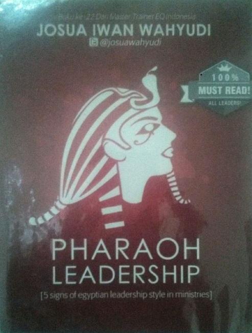 Gambar: Pharaoh