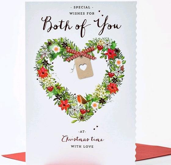 Gambar: Kartu Natal