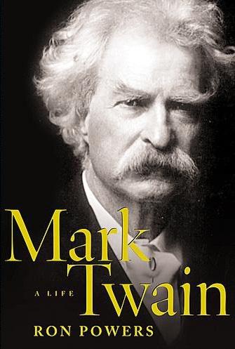 Gambar: Mark Twain