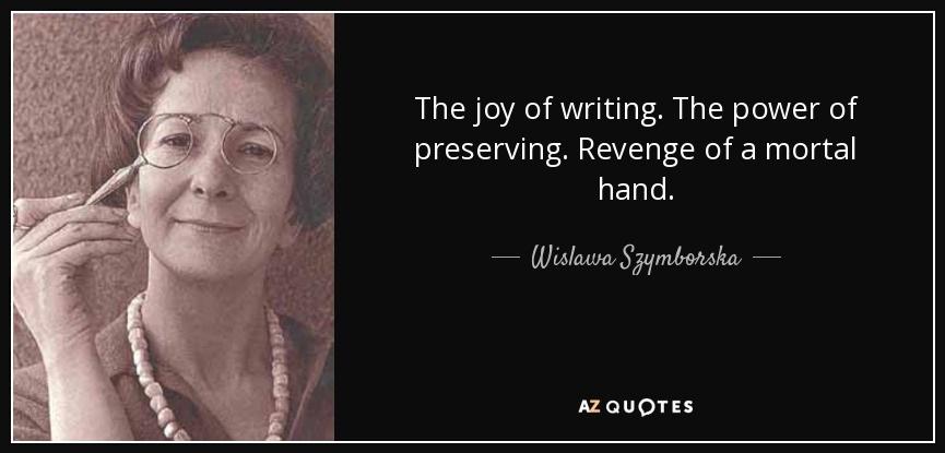 Gambar: Quote tentang Menulis