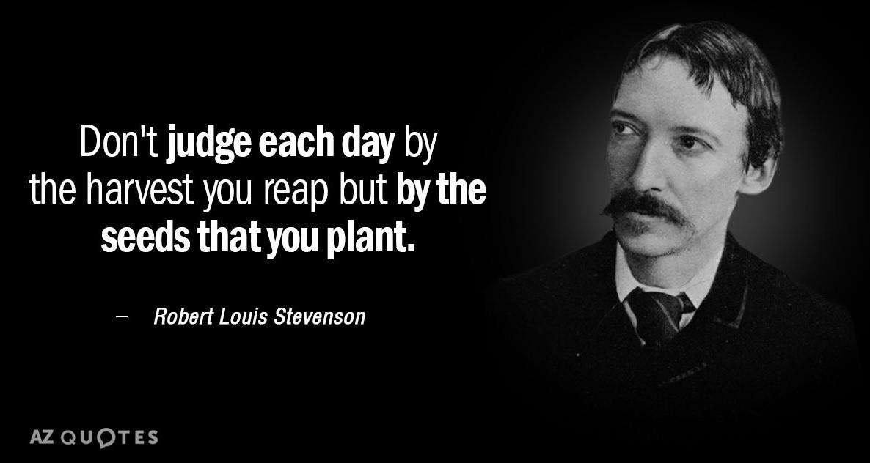 Gambar: Robert Louis Stevenson