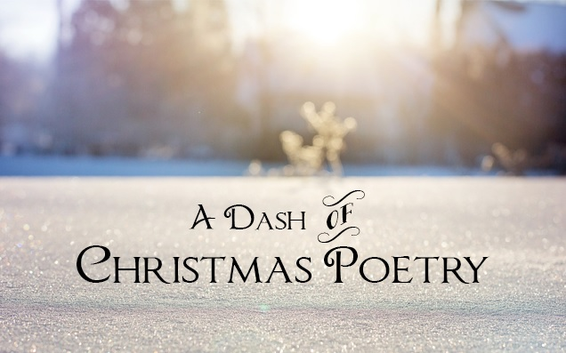 Gambar: Dash of Christmas Poetry