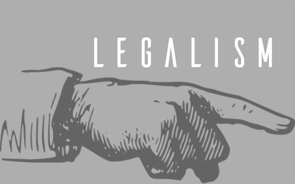 Legalisme