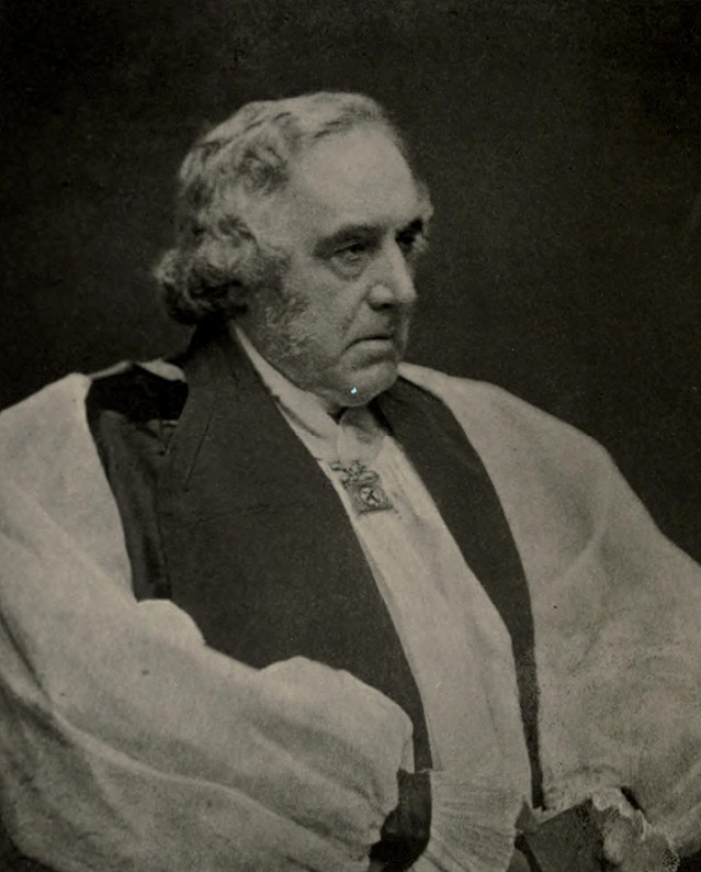Richard Trench