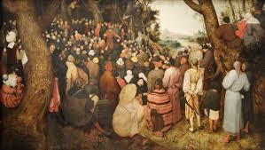 pemberitaan Yohanes Pembaptis