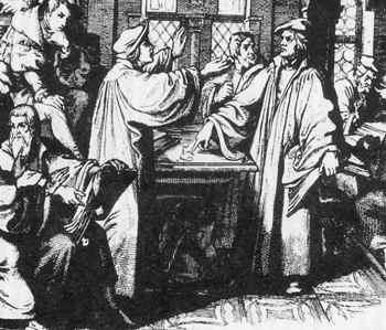 Zwingly dan Reformasi