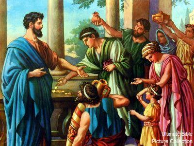 Paulus di Korintus