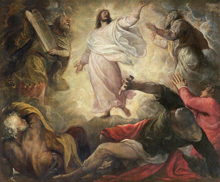 Gambar: transfiguration