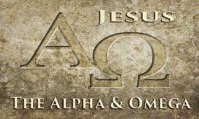 Alfa dan Omega