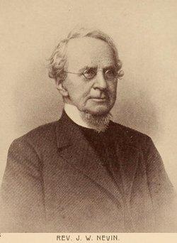 John W. Nevin